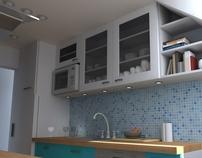 Kitchen Na Vyhlídce