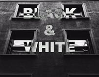 MOODY BLACK & WHITES