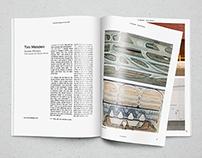 Channel Magazine // Issue #03
