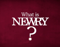 "NEWRY ""What is Newry?"" Corporate Video"