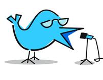 Twitterlesung