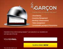 Garcon - The webstaurant