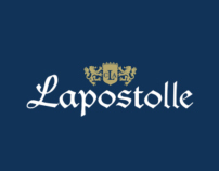 Lapostolle // Brand Site & Social Media Campaigns