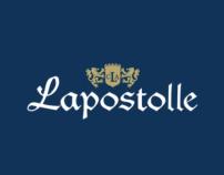 Lapostolle // Brand Site & Social Media Campaigns