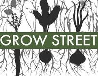 Grow Street Idenitity