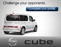 Nissan Cube - Videos