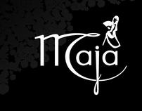 Maja - exam project