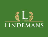 Lindemans // Great Finds Microsite and Social Media