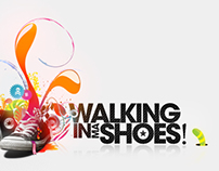 Walking in ma shoes!