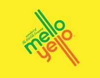 Mello Yello // Social Media Campaigns