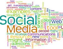 Social Media Work/Involvement