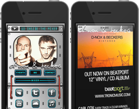 D-NOX AND BECKERS FREE MUSIC APP