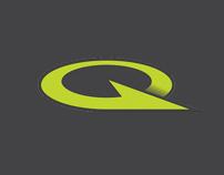 Q-Force // Brand Site (Concept)