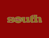 South Magazine // Brand Site