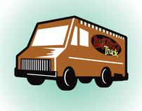 Bistro Truck Facebook Logo