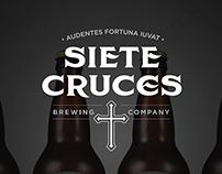 Siete Cruces - Beer