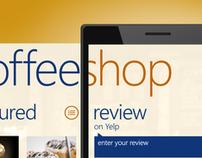 Windows Phone 8 // NFC-enabled app