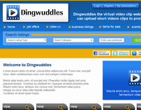 Dingwuddles