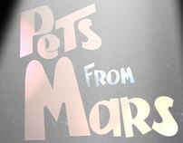 Pets from mars