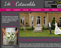 I Do Cotswolds