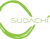 Sudachi Identity Design