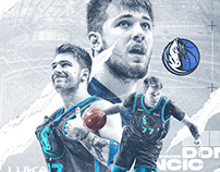 Luka Doncic | Dallas Mavericks