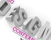Big Design Conference