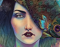 Surrealism - 2014