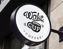 WAKECUP coffee & bistro