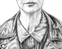 - Kate Lanphear Portrait -