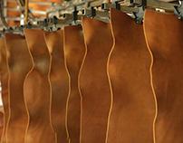 Natural Materials Look