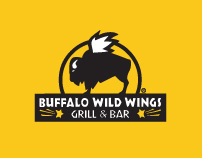 Buffalo Wild Wings // Mobile Campaign Microsite(s)