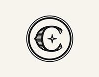 Chocolat Graphic Identity & Logotype