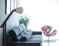Henriques Apartment
