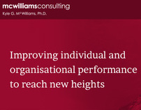 Mcwilliams Consulting