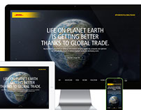 DHL - Power Of Global Trade