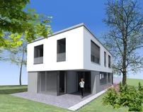 (ACTIVE) PASSIVE HOUSE B