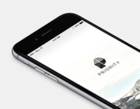 Priority: The Habit-Breaking Savings App