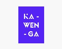 Kawenga — Lieu d'art numérique