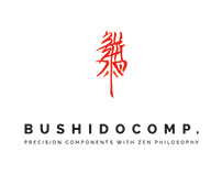 BushidoComp. branding