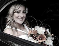 Amanda Forsyth Bridal
