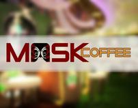 MASK Coffee