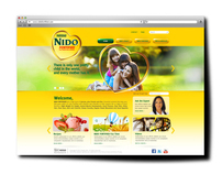 Nestlé NIDO FORTIFIED
