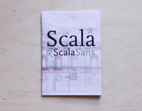 Un sedicesimo per la Scala