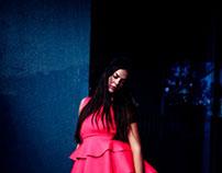 Fashion Portfolio Shoots