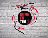 Kung Fu Tea Promo