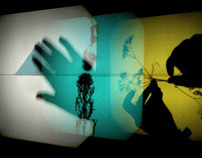 Mira Calix: Tour Visuals
