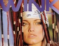 WinkMag Magazine