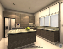Kitchen & Pantry 1