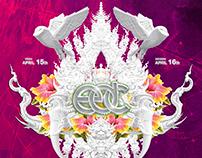 EDC INDIA - Insomniac Moc